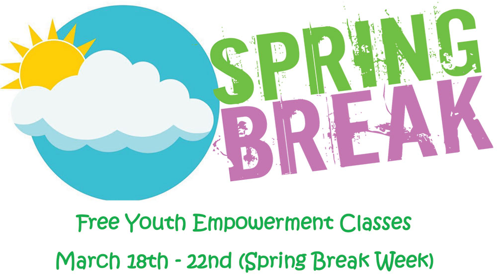 Free Youth Empowerment Classes