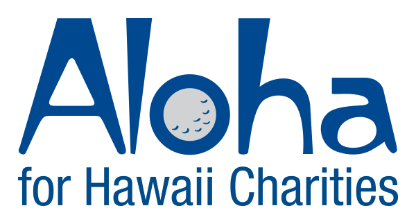 Aloha for Hawaii Charities Campaign 2020