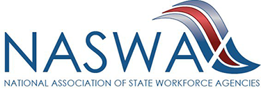 national association of state workforce agencies logo